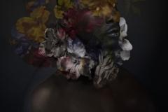 Daniel with flowers 6