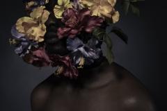 Daniel with flowers 4
